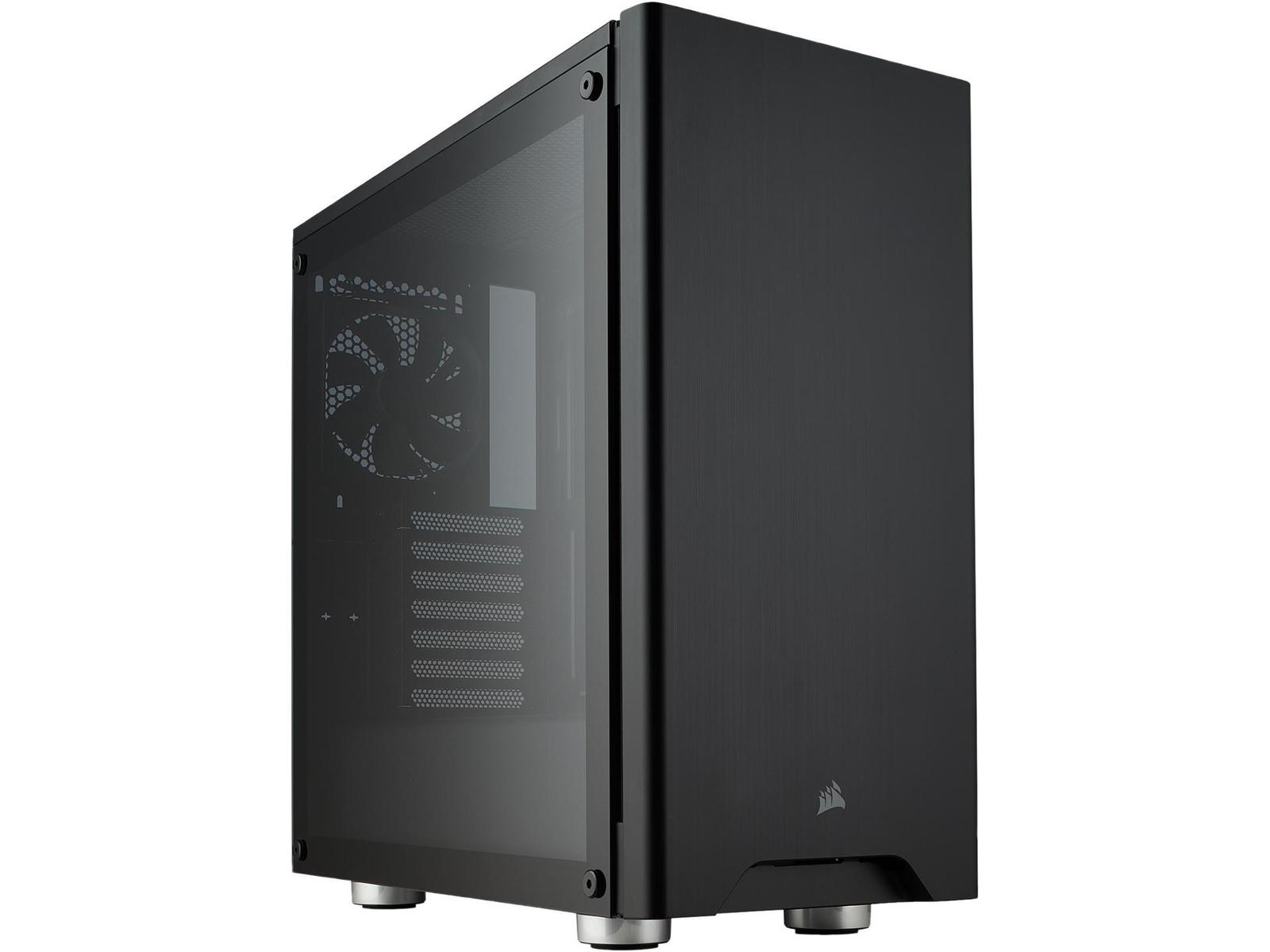 Corsair 275R ATX Mid Tower Case