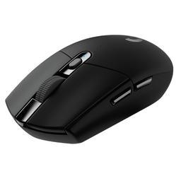 Logitech G305 (Black) Wireless Optical Mouse