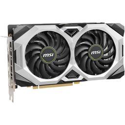 MSI GeForce RTX 2070 8 GB VENTUS GP Video Card
