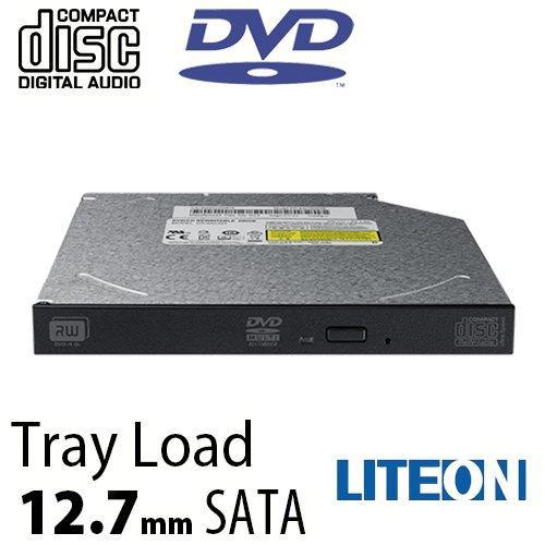 Lite-On DS-8ABSH-01 DVD/CD Writer