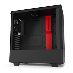 NZXT H510 ATX Mid Tower Case