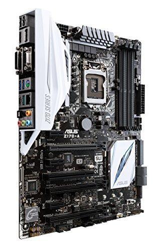 Asus Z170-A ATX LGA1151 Motherboard