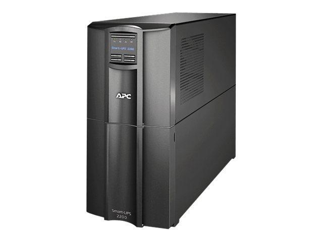 APC SMT2200I UPS