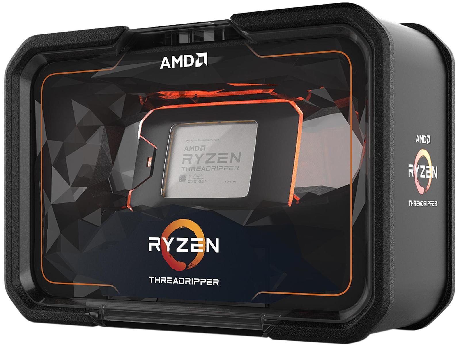 AMD Threadripper 2950X 3.5 GHz 16-Core Processor