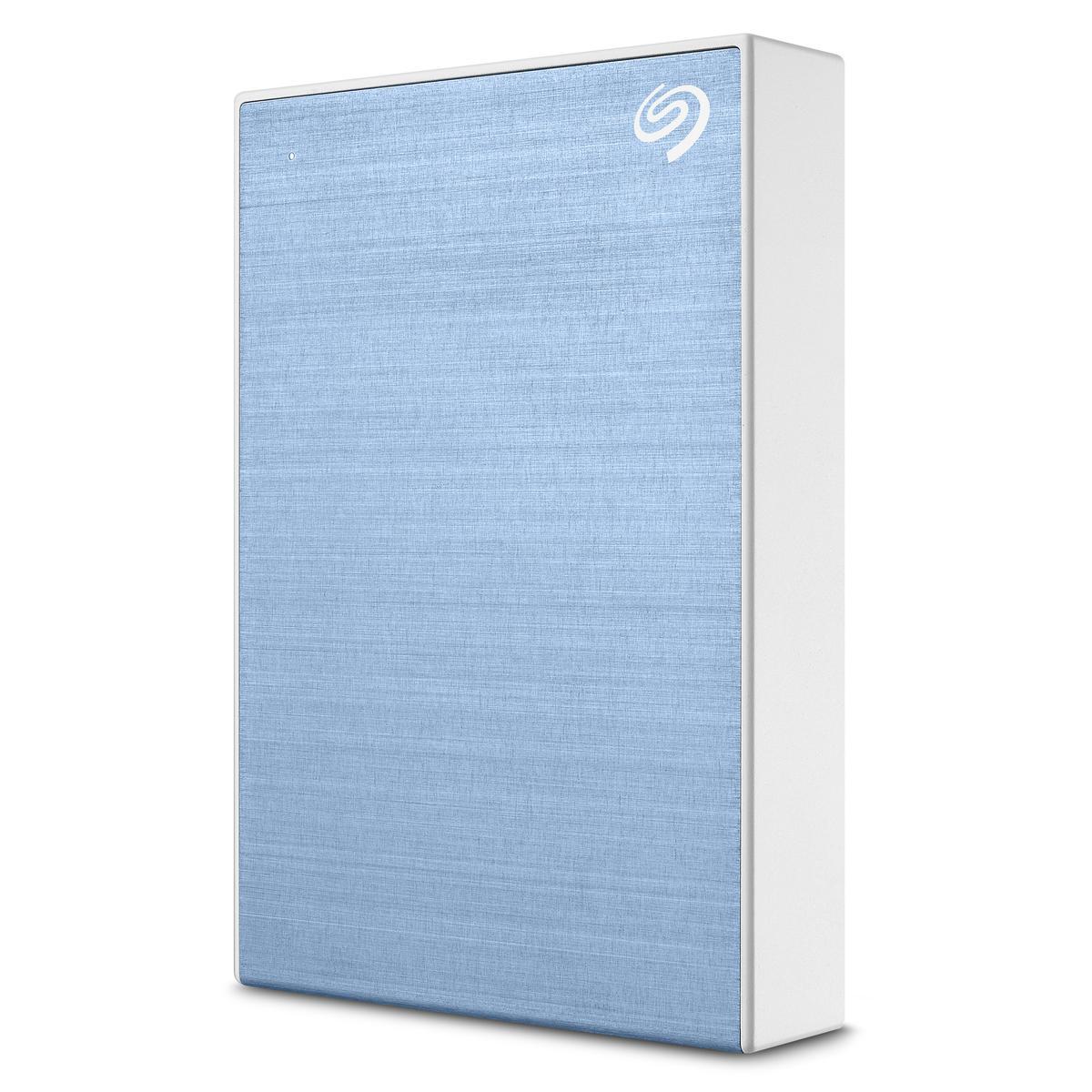 Seagate Backup Plus Portable 4 TB External Hard Drive