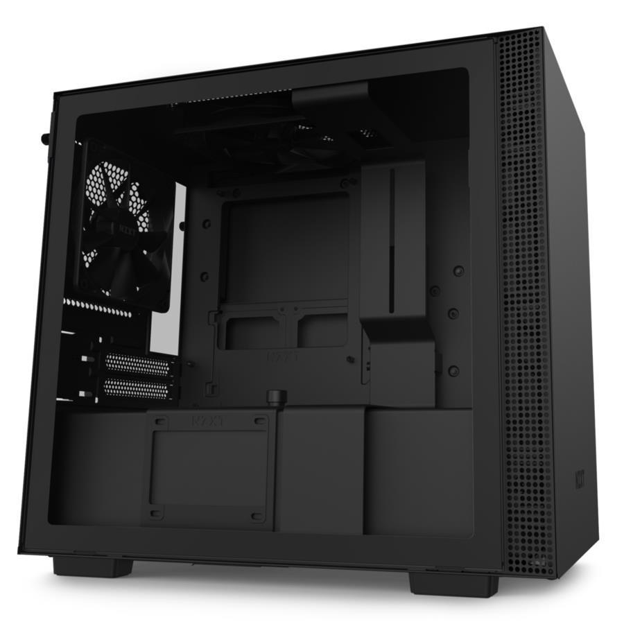 NZXT H210 Mini ITX Tower Case