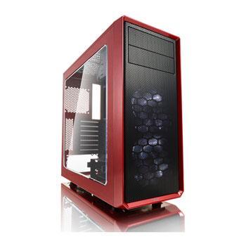 Fractal Design Focus G ATX Mid Tower Case