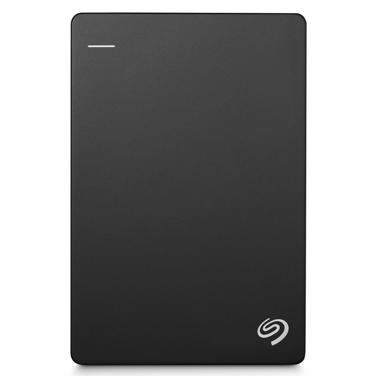 Seagate Backup Plus Portable 4 TB External Hard Drive