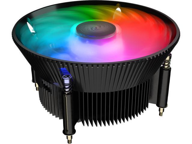 Cooler Master A71C 38.99 CFM CPU Cooler