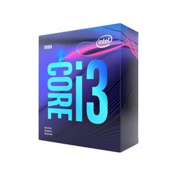 Intel Core i3-9100F 3.6 GHz Quad-Core Processor
