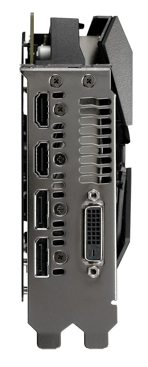 Asus GeForce GTX 1080 Ti 11 GB STRIX GAMING Video Card