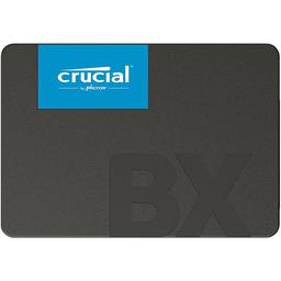 "Crucial BX500 480 GB 2.5"" Solid State Drive"