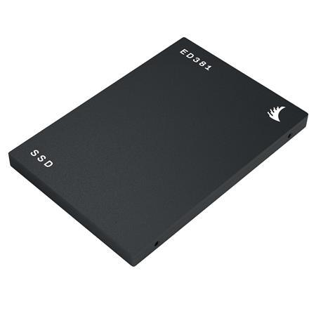 """Angelbird ED381 7.68 TB 2.5"""" Solid State Drive"""
