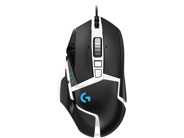 Logitech G502 SE HERO Wired Optical Mouse