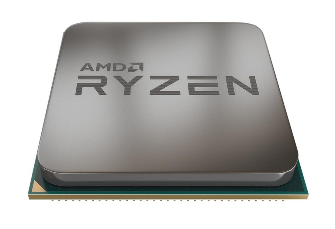 AMD Ryzen 3 3200G 3.6 GHz Quad-Core OEM/Tray Processor