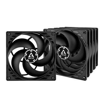 ARCTIC P14 72.8 CFM 140 mm Fans 5-Pack