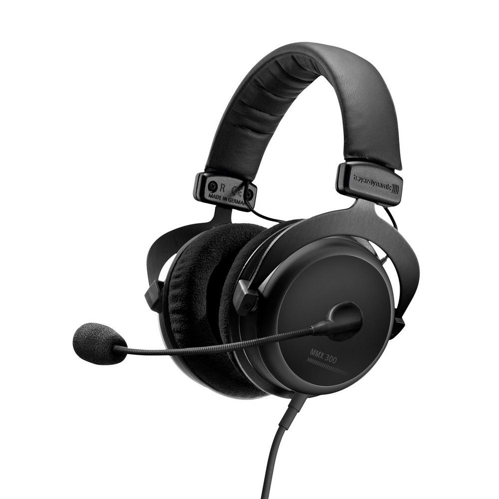 Beyerdynamic MMX 300 (2nd Generation)  Headset