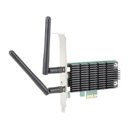 TP-Link Archer T4E PCIe x1 802.11a/b/g/n/ac Wi-Fi Adapter