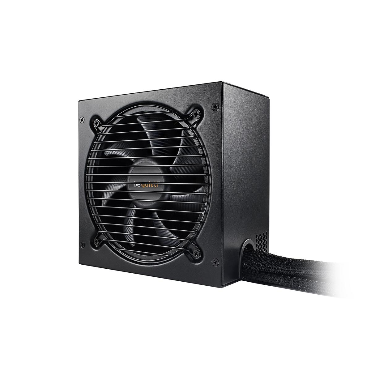 be quiet! Pure Power 11 300 W 80+ Bronze Certified ATX Power Supply