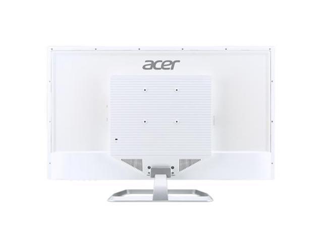 "Acer EB321HQ Abi 31.5"" 1920x1080 60 Hz Monitor"