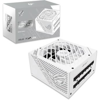 Asus ROG Strix 850 W 80+ Gold Certified Fully Modular ATX Power Supply