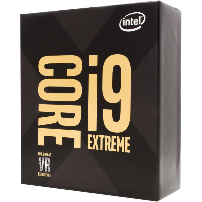Intel Core i9-9980XE 3 GHz 18-Core Processor