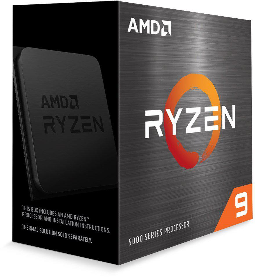 AMD Ryzen 9 5950X 3.4 GHz 16-Core Processor