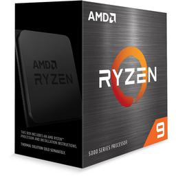 AMD Ryzen 9 5900X 3.7 GHz 12-Core Processor