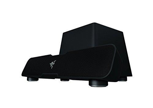 Razer Leviathan 60 W 5.1 Channel Speakers