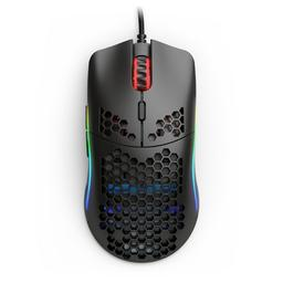 Glorious PC Gaming Race Model O- Wired Optical Mouse