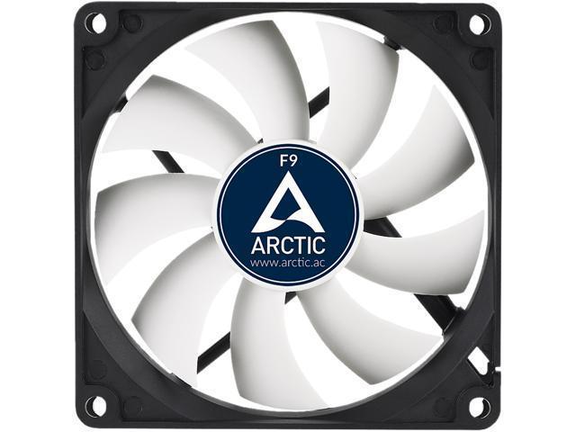 ARCTIC F9 43 CFM 92 mm Fan