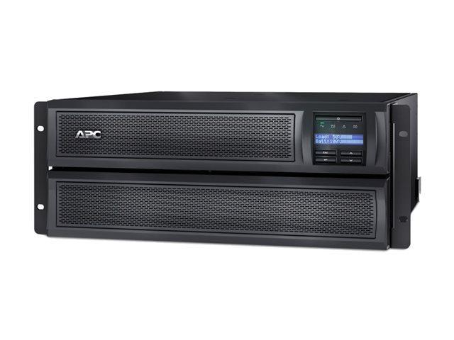 APC SMX3000HV UPS