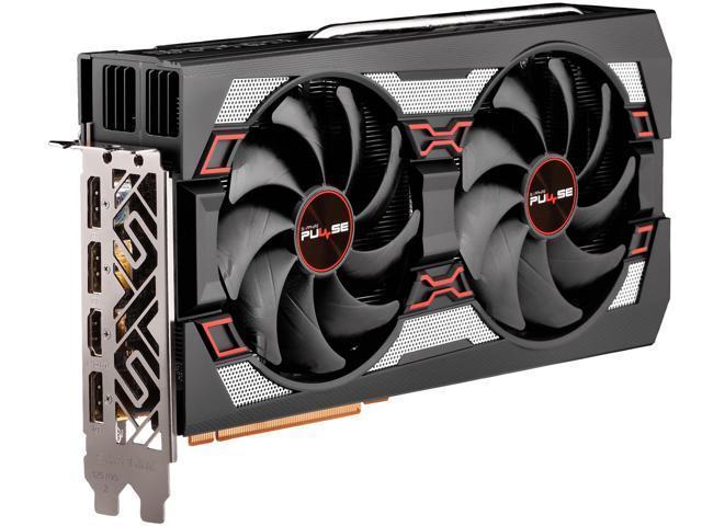 Sapphire Radeon RX 5600 XT 6 GB PULSE Video Card