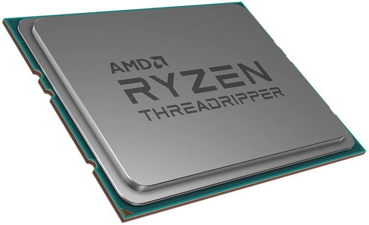 AMD Threadripper 3970X 3.7 GHz 32-Core Processor