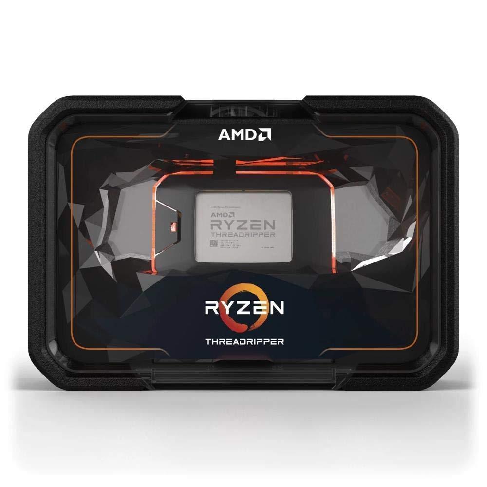 AMD Threadripper 2970WX 3 GHz 24-Core Processor