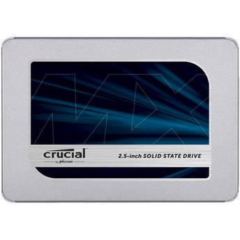 """Crucial MX500 1 TB 2.5"""" Solid State Drive"""