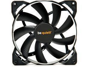be quiet! Pure Wings 2 61.2 CFM 140 mm Fan