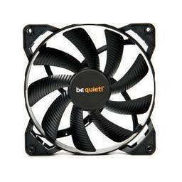 be quiet! Pure Wings 2 140 61.2 CFM 140 mm Fan