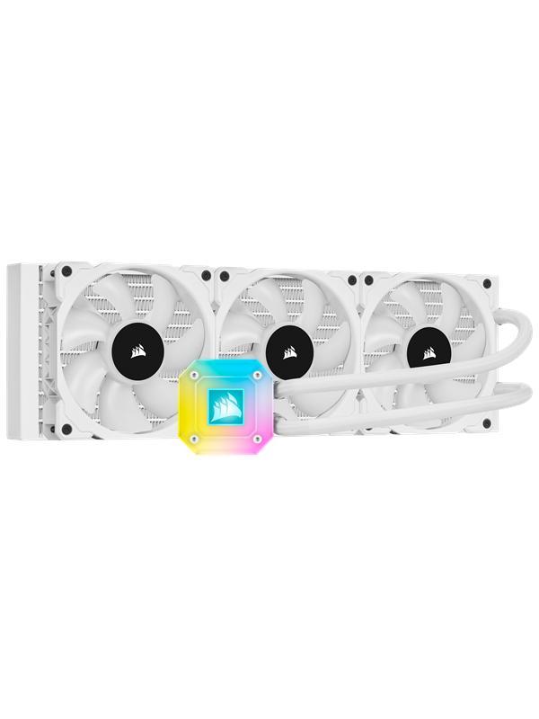 Corsair iCUE H150i ELITE CAPELLIX 75 CFM Liquid CPU Cooler