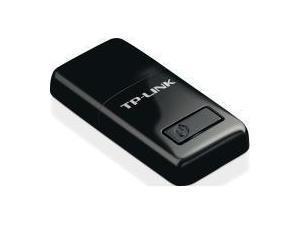 TP-Link TL-WN823N USB 2.0 802.11a/b/g/n Wi-Fi Adapter