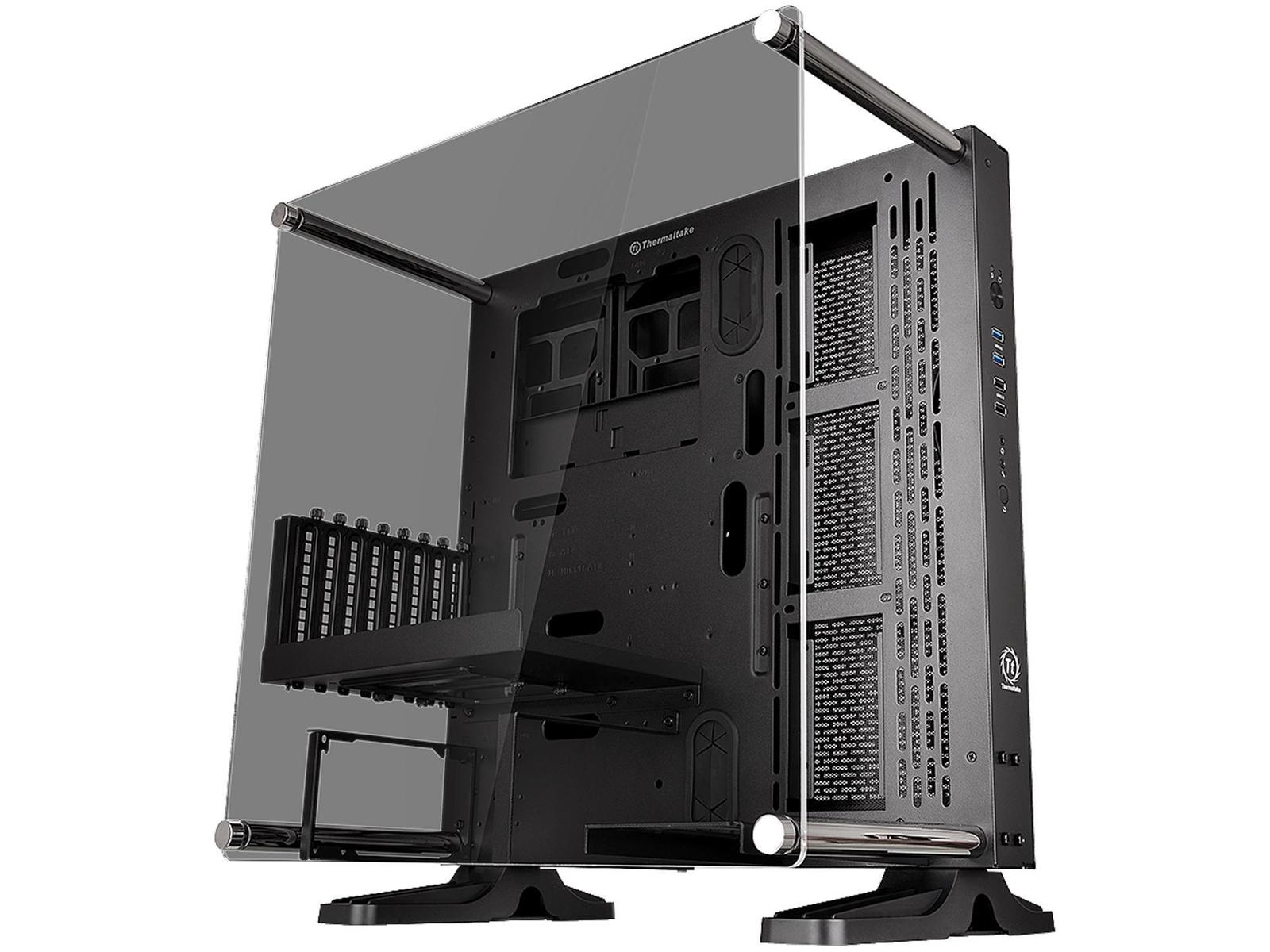 Thermaltake Core P3 ATX Mid Tower Case
