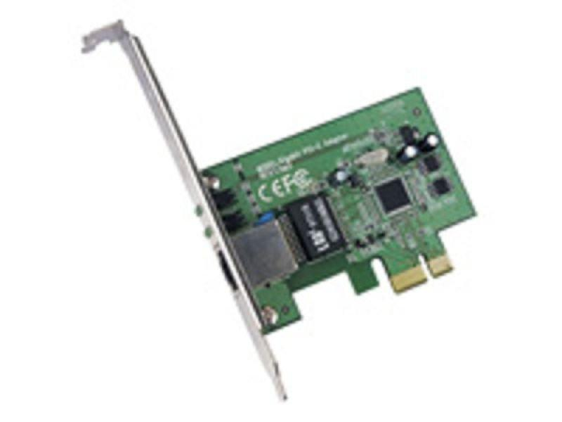 TP-Link TG-3468 PCIe x1 1000 Mbit/s Network Adapter