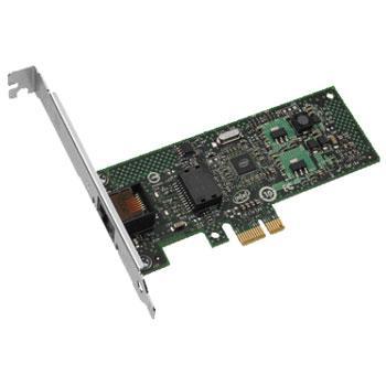 Intel EXPI9301CTBLK PCIe x1 1000 Mbit/s Network Adapter