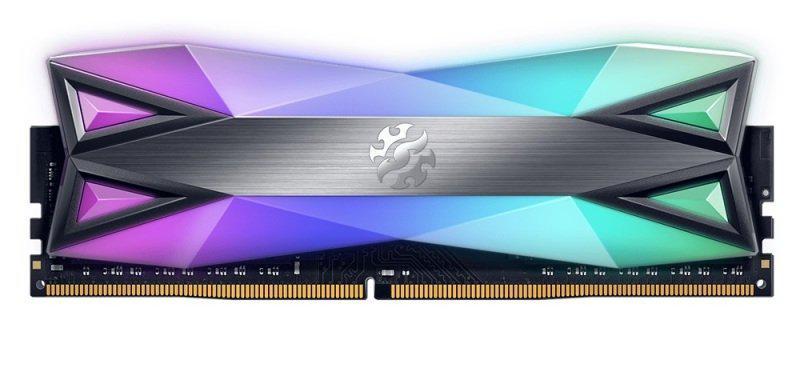 ADATA XPG SPECTRIX D60G 16 GB (2 x 8 GB) DDR4-3200 CL16 Memory