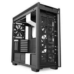 NZXT H710i ATX Mid Tower Case