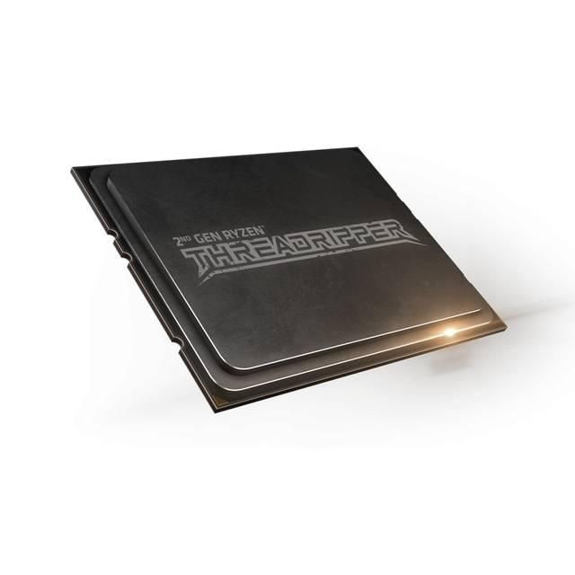 AMD Threadripper 2990WX 3 GHz 32-Core Processor