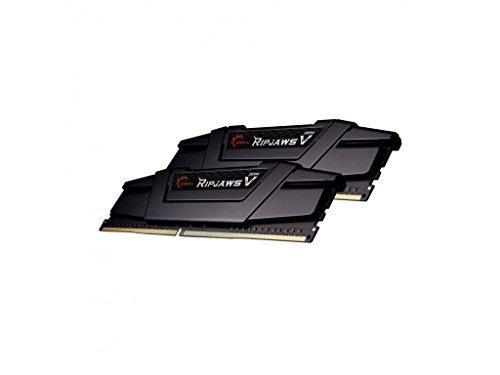 G.Skill Ripjaws V Series 8 GB (2 x 4 GB) DDR4-3200 CL16 Memory