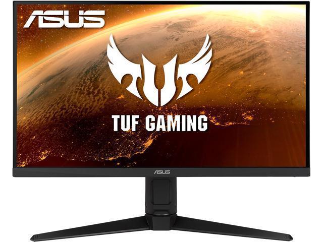 "Asus TUF Gaming VG27AQL1A 27.0"" 2560x1440 170 Hz Monitor"