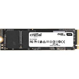 Crucial P1 500 GB M.2-2280 NVME Solid State Drive