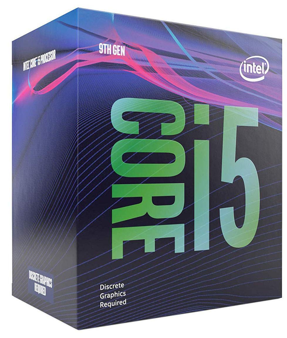 Intel Core i5-9400F 2.9 GHz 6-Core Processor